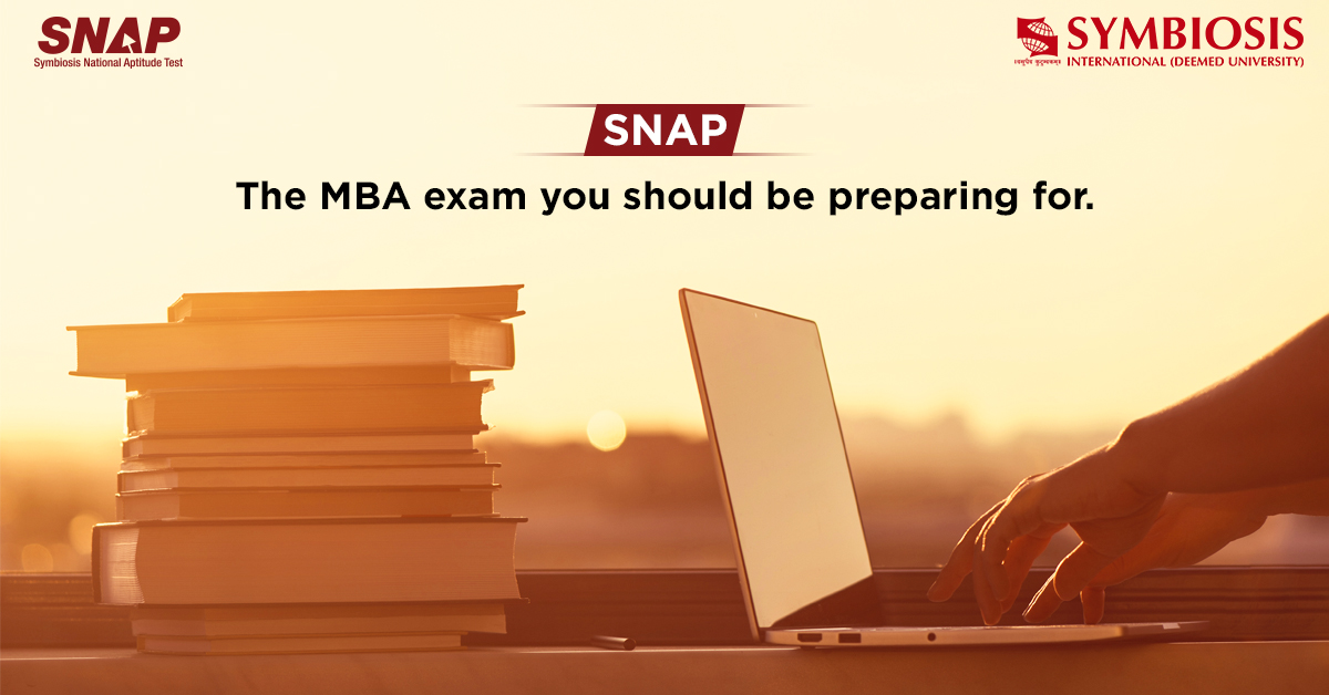 Have you applied for this MBA entrance exam