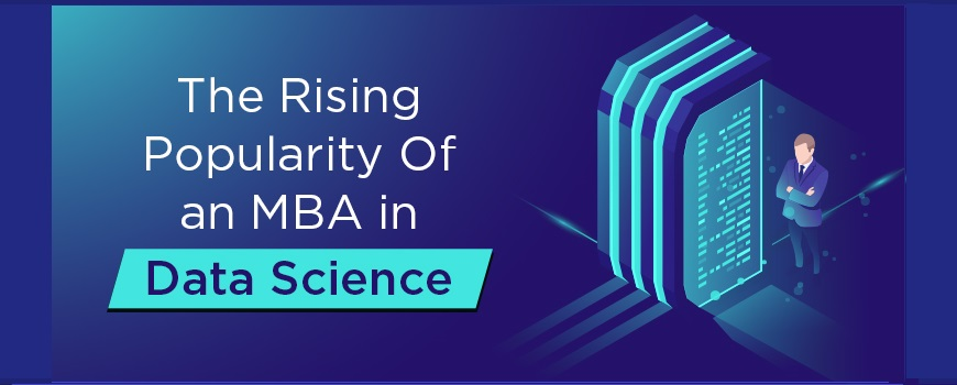 Why Are MBAs In Data Analytics Rising
