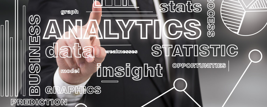 MBA in Business Analytics