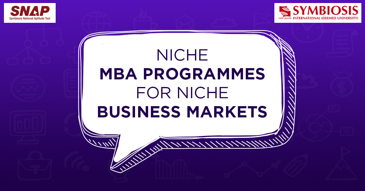 Succeed In A Niche Industry with a Niche MBA Degree