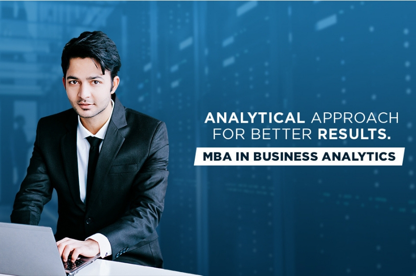 Here's why you should get an MBA in Business Analytics