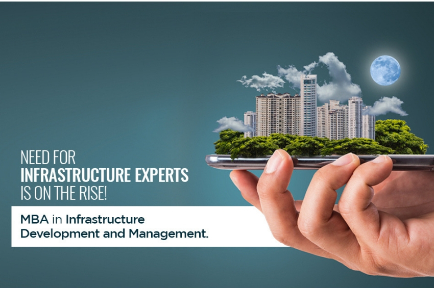 What The Scope Of An MBA in Infrastructure Development and Management?