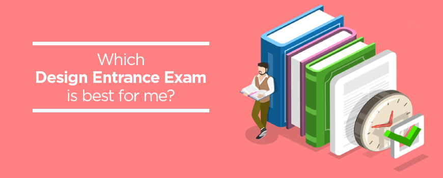 The Basics of Design Entrance Exams