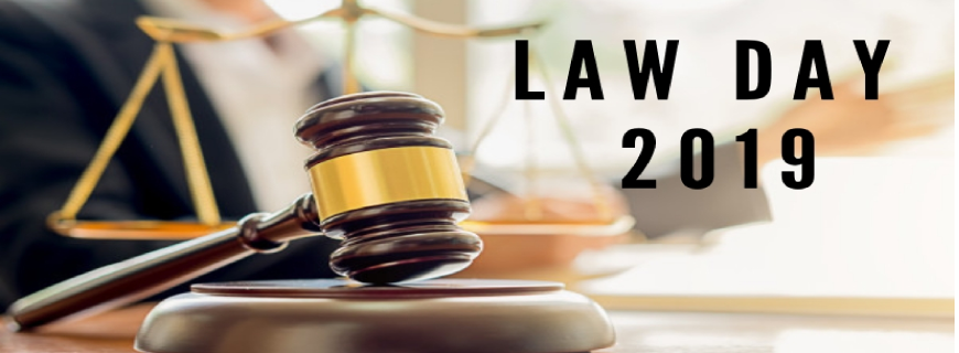 Law Day 2019 at Symbiosis Law School