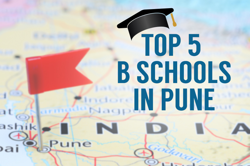 Top 5 B Schools in Pune