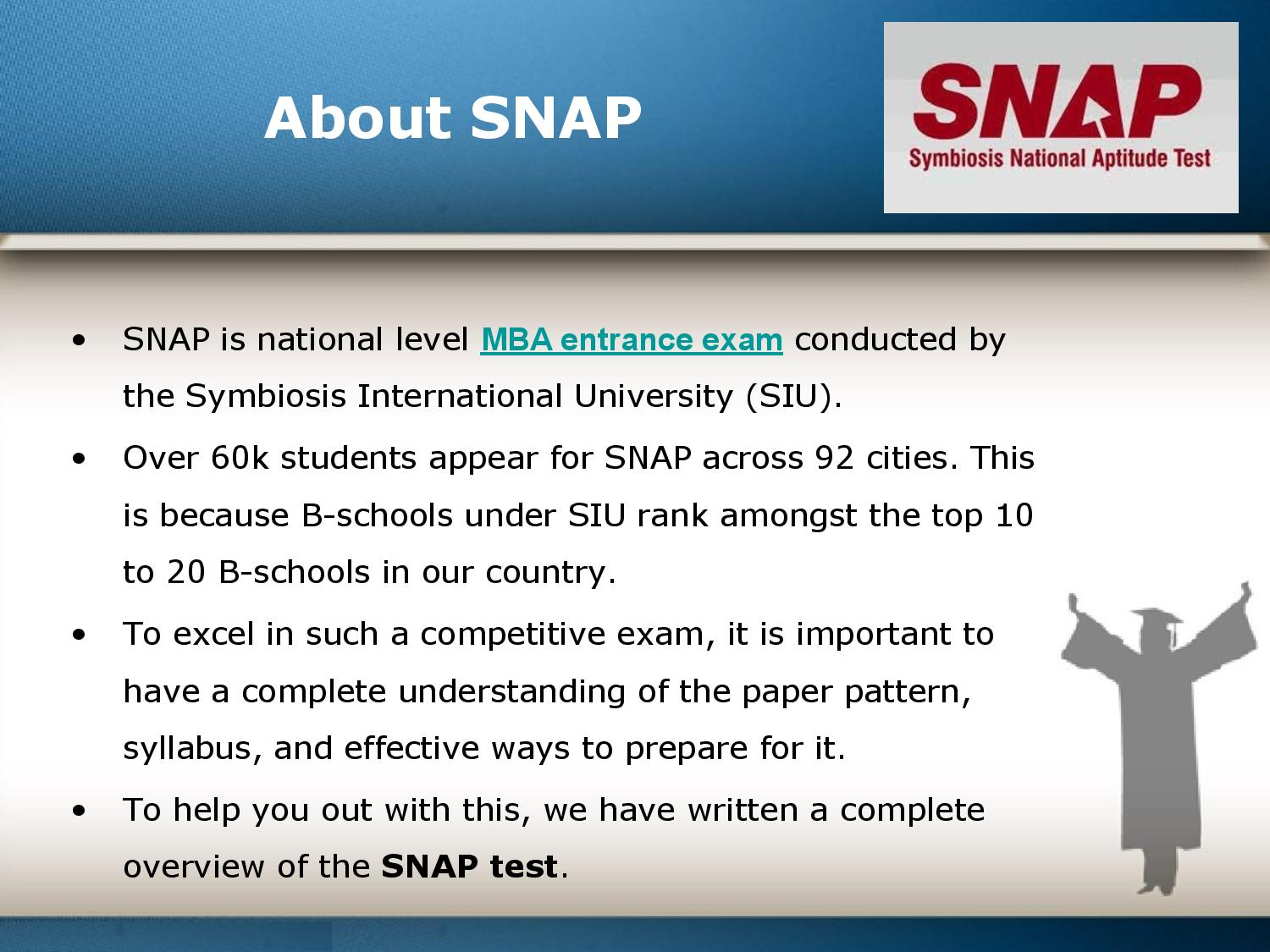A complete overview of the SNAP exam-page-002
